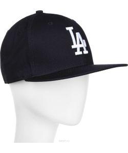 New Era | Бейсболка 9fifty League Basic Цвет 11277709-Nvy. Размер