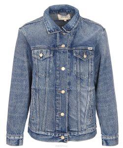 Wrangler | Куртка Жен Цвет W4070599e. Размер L 46