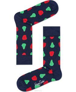 Happy Socks | Носки Цвет Fru01. Размер 25