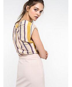 Patrizia Pepe | Короткое Платье Из Джерси
