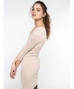 Patrizia Pepe | Трикотажное Платье По Колено