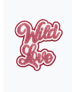 Patrizia Pepe | Wild Love Patch