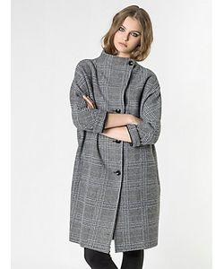 Patrizia Pepe | Пальто Из Мужской Ткани