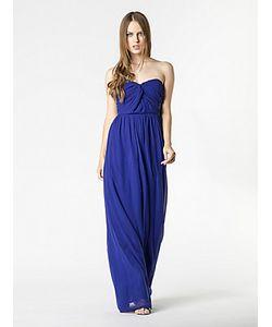 Patrizia Pepe | Длинное Шелковое Платье