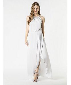 Patrizia Pepe | Длинное Платье Из Струящейся Ткани