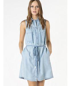 Patrizia Pepe | Платье-Рубашка
