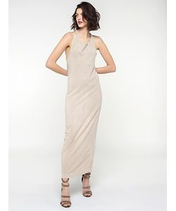 Patrizia Pepe | Платье Из Хлопкового Джерси