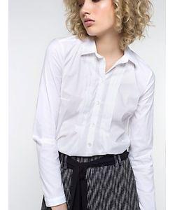 Patrizia Pepe | Рубашка Приталенного Кроя