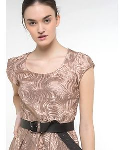 Patrizia Pepe | Платье С Вышивкой