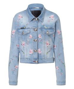 Philipp Plein | Denim Jacket Pycnopodia