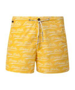 Philipp Plein | Beachwear Trousers Say My Name