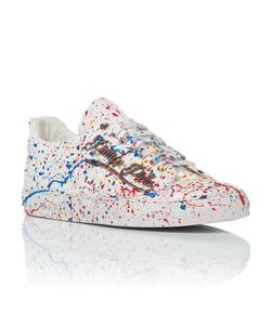 Philipp Plein | Lo-Top Sneakers Accused