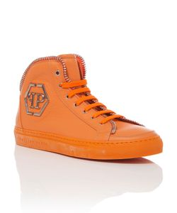 Philipp Plein | Mid-Top Sneakers Anniston