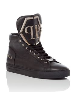 Philipp Plein | Mid-Top Sneakers Alhambra
