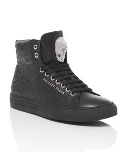 Philipp Plein | Mid-Top Sneakers Equals