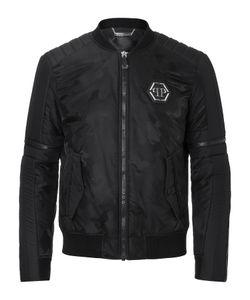 Philipp Plein   Nylon Jacket Auxis