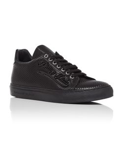 Philipp Plein | Lo-Top Sneakers Big Hero