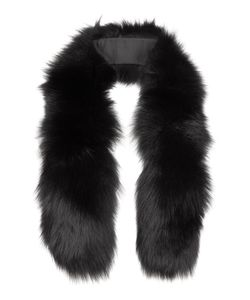 Philipp Plein | Hood Fur Collar