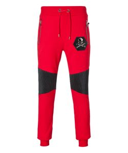 Philipp Plein | Jogging Trousers Opening