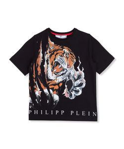 Philipp Plein | T-Shirt Dolphin