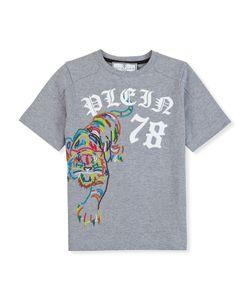 Philipp Plein | T-Shirt Dollar