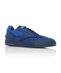 Philipp Plein | Lo-Top Sneakers Fyn