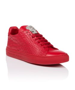 Philipp Plein | Lo-Top Sneakers Creeds