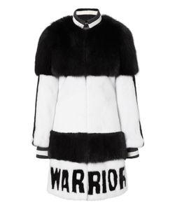 Philipp Plein | Fur Coat Warrior