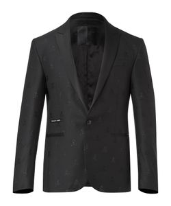 Philipp Plein | Blazer Deadly Death