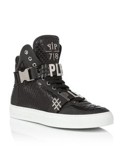 Philipp Plein | High Sneakers King Of The Hill