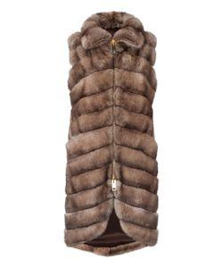 Philipp Plein | Fur Coat Shameless