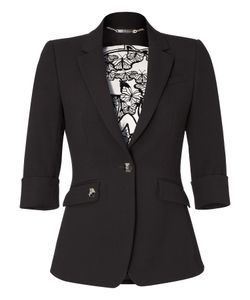 Philipp Plein | Blazer Running Late