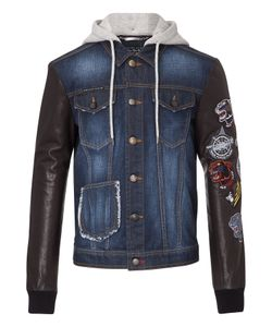 Philipp Plein | Denim Jacket Rock The World
