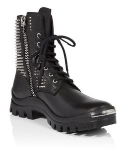 Philipp Plein | Boots Warriors