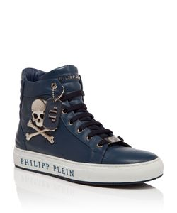 Philipp Plein | High Sneaker Skull