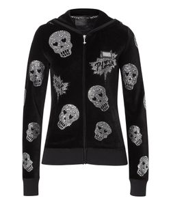 Philipp Plein | Hooded Sweatjacket Gain