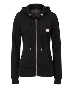 Philipp Plein   Hooded Jacket Kitty