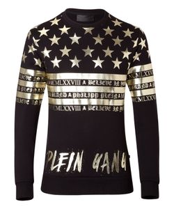 Philipp Plein | Sweatshirt American Gang