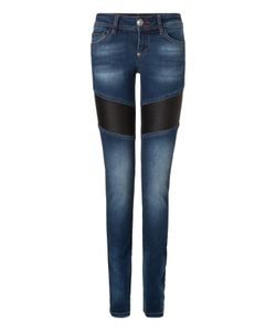 Philipp Plein | Slim Fit Denim Deluxe