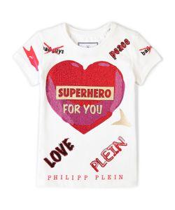Philipp Plein   T-Shirt For You