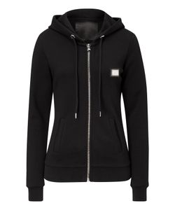 Philipp Plein | Hooded Jacket Leopardish