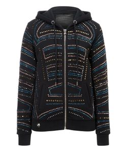 Philipp Plein | Hooded Jacket Maori
