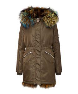 Philipp Plein | Coat Trend