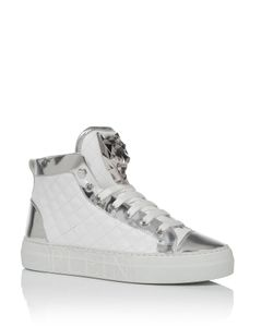 Philipp Plein | High Sneakers Lullaby