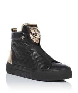 Philipp Plein | High Sneakers Decide