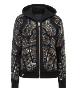 Philipp Plein | Hooded Sweatjacket Self
