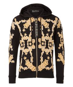Philipp Plein | Hooded Jacket Baroque