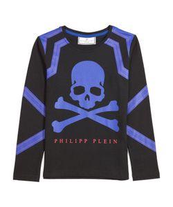 Philipp Plein | T-Shirt Long Sleeves Aster