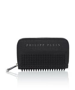 Philipp Plein | Zip Around Feeling Rebel