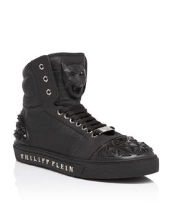 Philipp Plein | High Sneakers Tonight